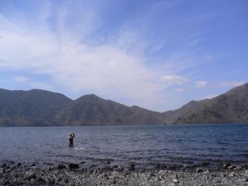 5.14中禅寺湖