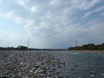 カジカ釣り (2)