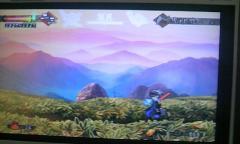 綺麗な山々