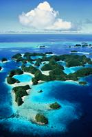 palau rock islands mini