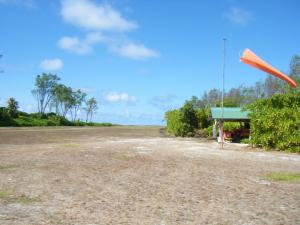 bird island airstrip