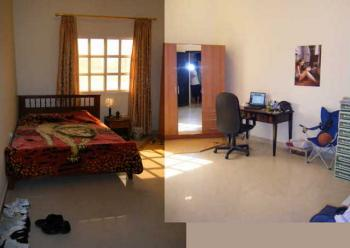 doha villa my room
