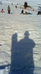 vader snowboard prologue