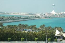 Hiltonia Beach and Marina Mall abu dhabi