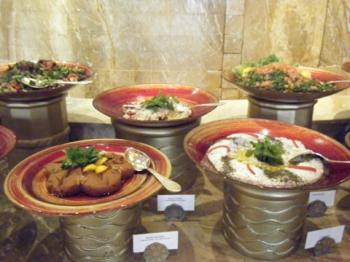 arabic buffet 1