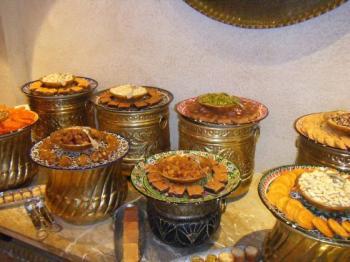 arabic cakes