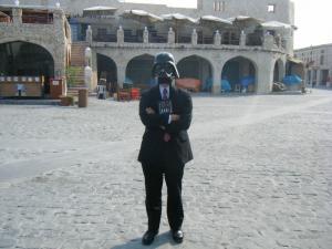 vader in old souq 1