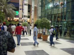 city centre doha family day entrance