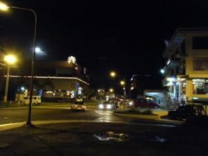 koror WCTC night