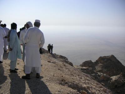 Jebel Hafit 2