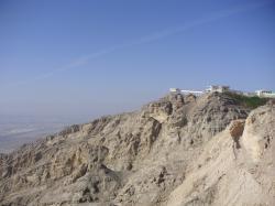 Jebel Hafit 1
