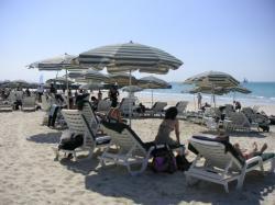 Jumeirah Beach Club dubai 2