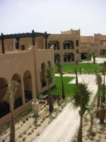 sharq village and spa inside buildings