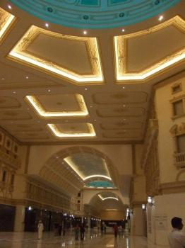 Villagio Mall doha 3