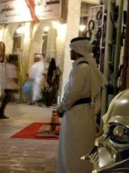 vader with old souq cop