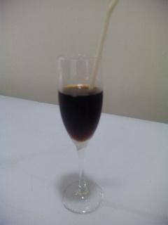 タータンのコーヒー