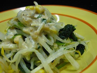 100204 鮭と白菜のクリームシチューIMG_2466