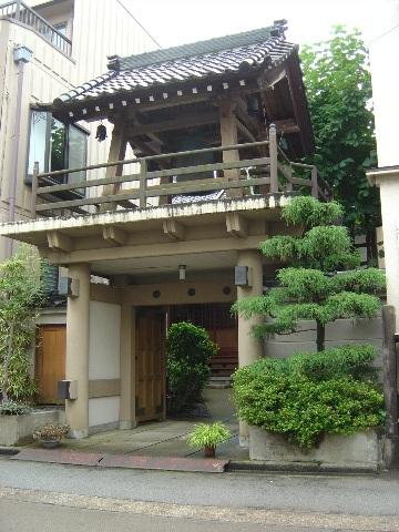 金沢の松立寺01(2009.08.11)