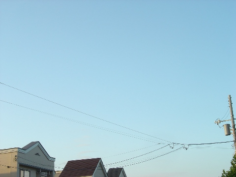 空!(2009.08.17)