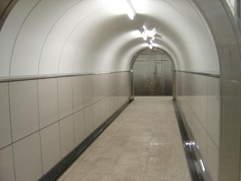 地下道?(2009.09.23)