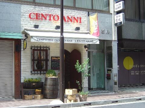 CENTO ANNI(2009.09.23)
