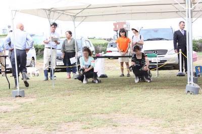 あさひ徳島ショーウィナ戦ー9月18日