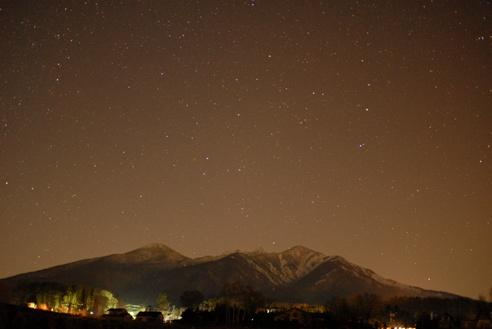 冬の夜空1・16 012