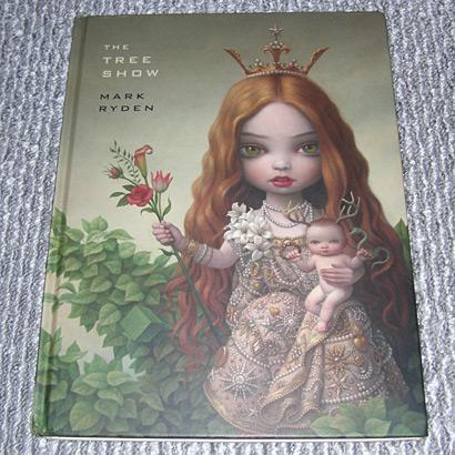 マークライデン The Tree Show/Mark Ryden