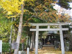 神社_20091101