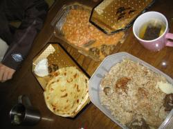 タンザニア料理_1121