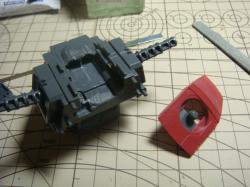 電池スペース1
