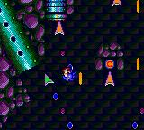 Sonic Spinball (GG