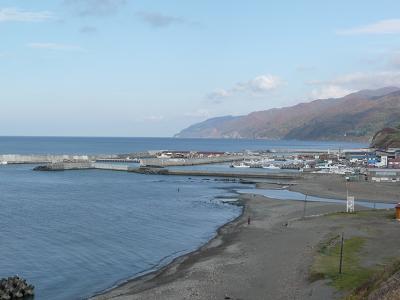 厚田漁港1