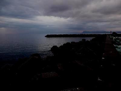 東防波堤3