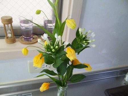 大好きな花