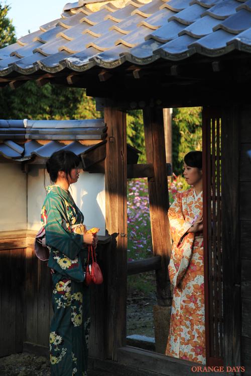 kimonoのコピー