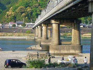 仁淀川橋11