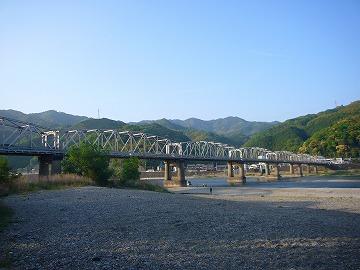 仁淀川橋14