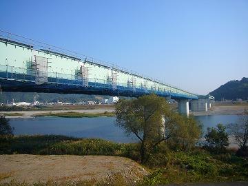 仁淀川橋17