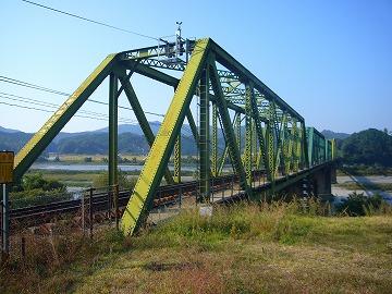 仁淀川橋18
