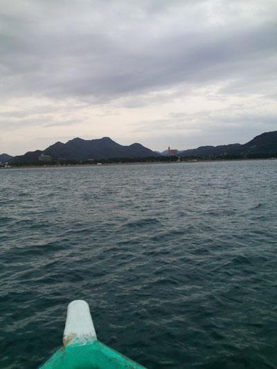 岩井ボート