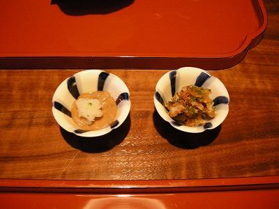 翠松園・お料理7