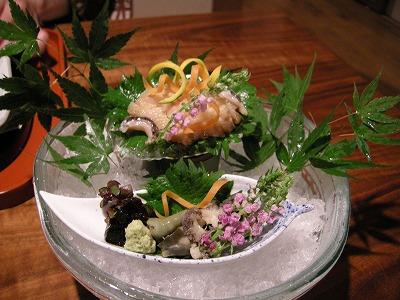 翠松園・お料理10