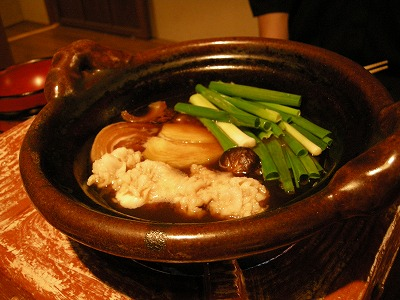 翠松園・お料理13