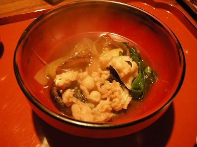 翠松園・お料理15