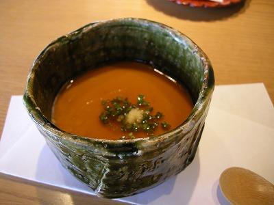 翠松園・お料理24