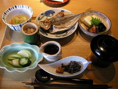 翠松園・お料理25