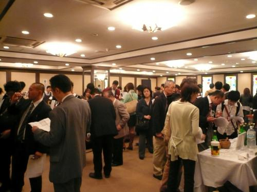 2010日本の酒メッセ
