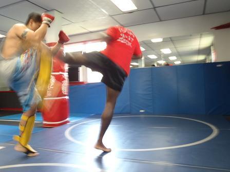 Muay Thai Atsugi 02JULY11 063