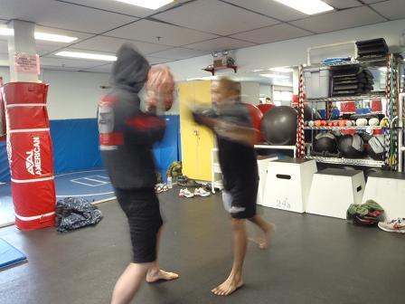 Muay Thai Atsugi 02JULY11 127